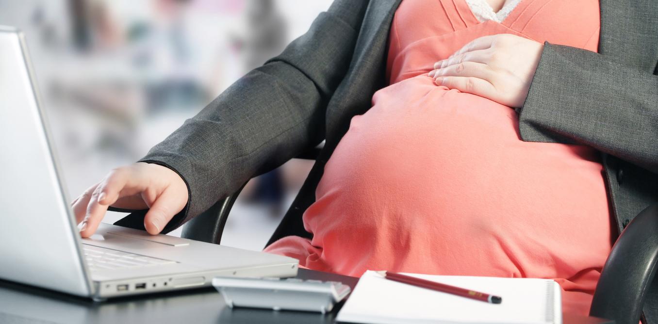Льготы беременных женщин на работе 78
