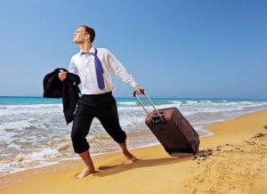 компенсация за отпуск при увольнении