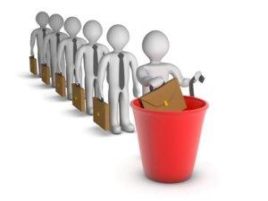 ликвидация организации