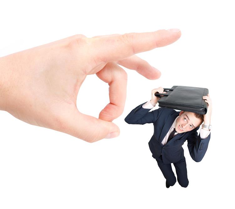 Какие справки должны выдать работнику при увольнении с работы