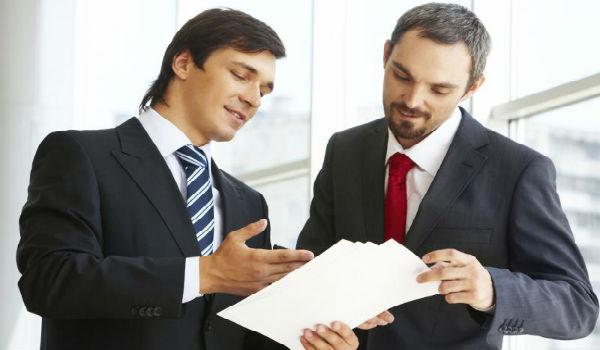 Заполнение обходного листа при увольнении
