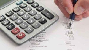 расчет декретных выплат
