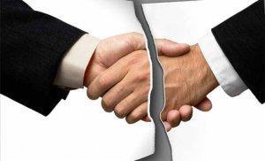 Шпаргалка по расторжению трудового договора