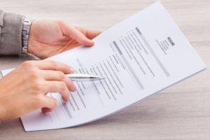 Причина увольнения: что писать