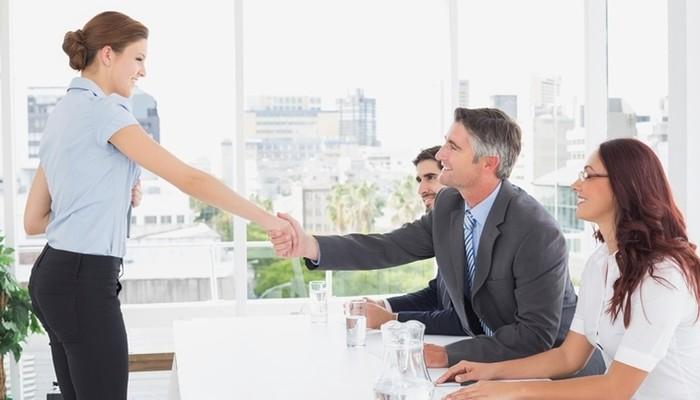 Принятие в штат сотрудников другой компании