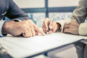 Порядок заключения срочного трудового договора
