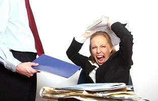 Несоответствие должности и квалификации сотрудника