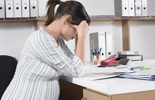 Восстановление на работе беременной
