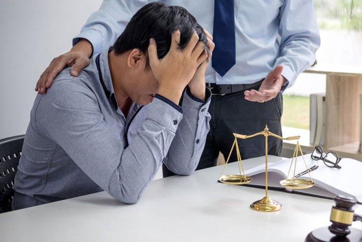 возмещение материального ущерба работодателю